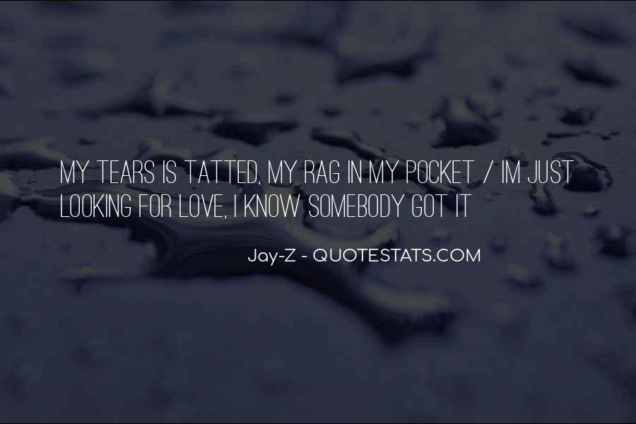Jay Z Love Quotes #1194527