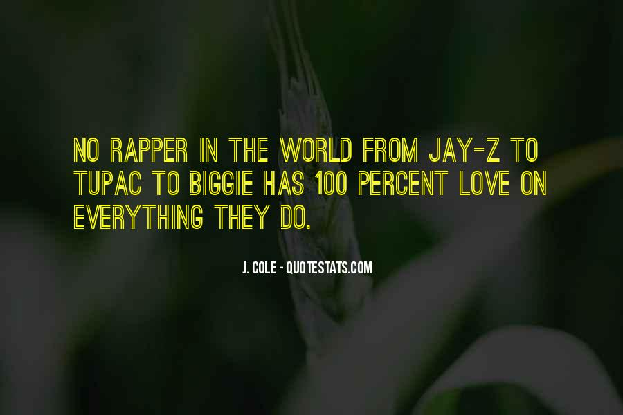 Jay Z Love Quotes #59508