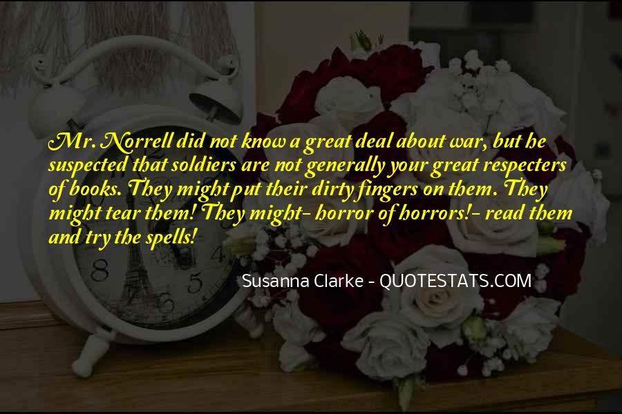 Jealous Of Ex Wife Quotes #1424572
