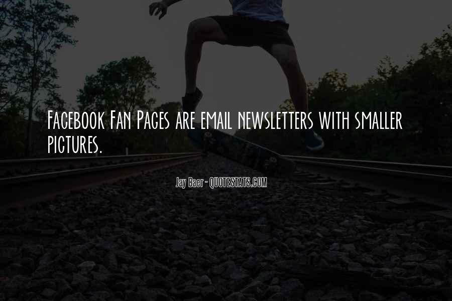 Quotes About Facebook Pictures #1414963