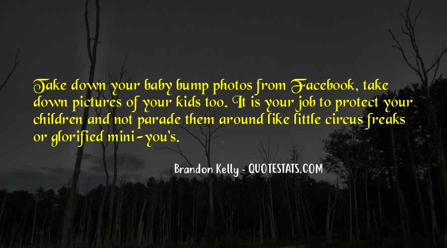 Quotes About Facebook Pictures #587000