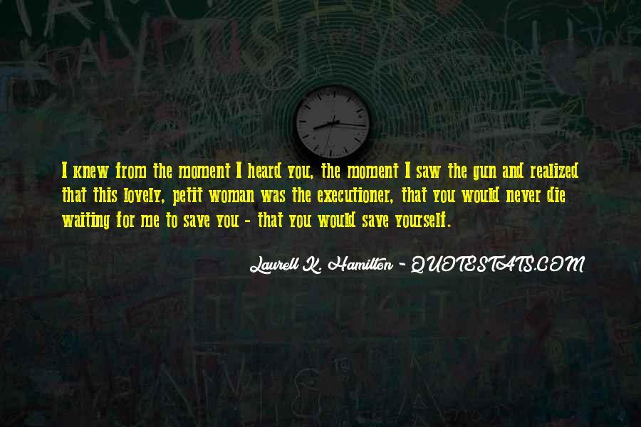 Jean Claude Anita Blake Quotes #1158345