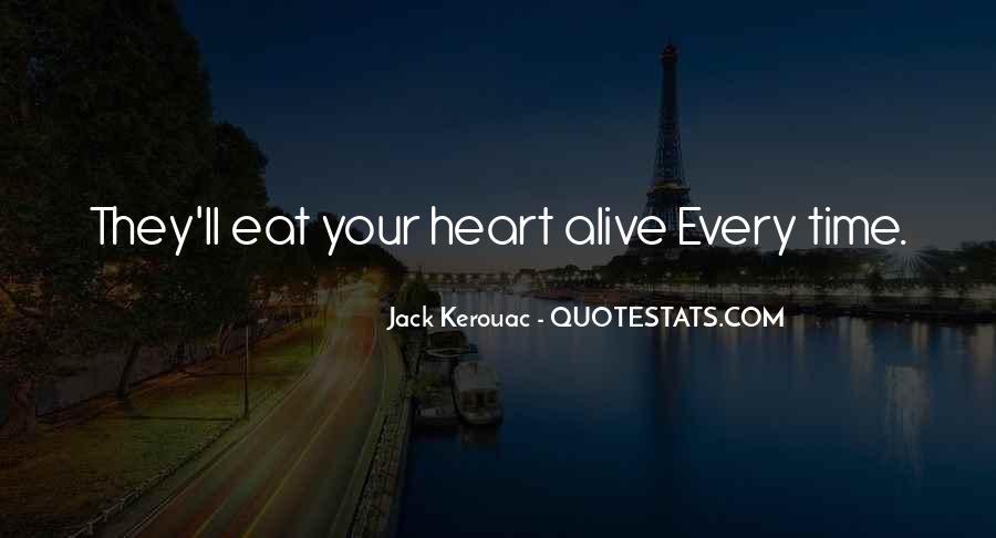 Jean Villeneuve Quotes #1444519