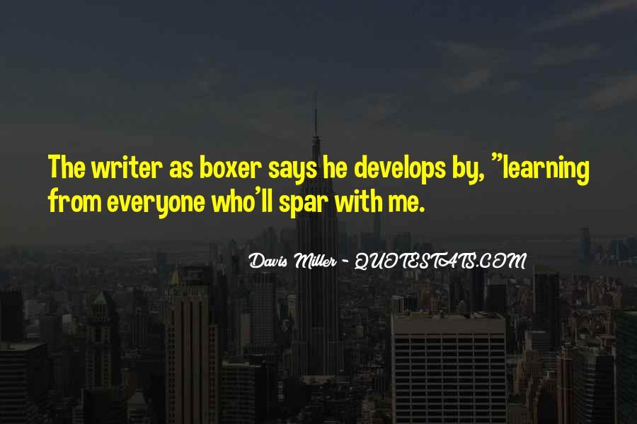 Jean Villeneuve Quotes #328266