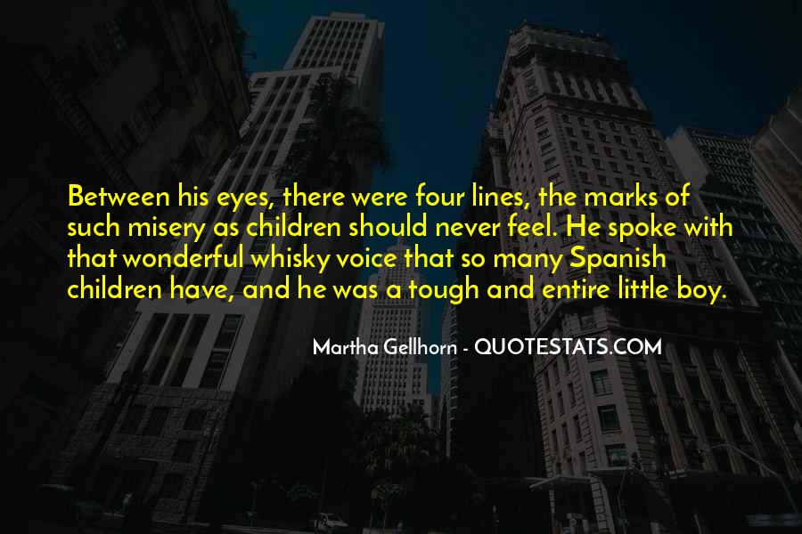 Quotes About Eyes In Spanish #1636918