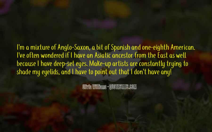 Quotes About Eyes In Spanish #239874