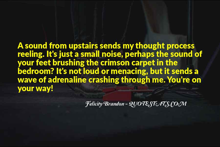 Jeffrey Campbell Quotes #568092