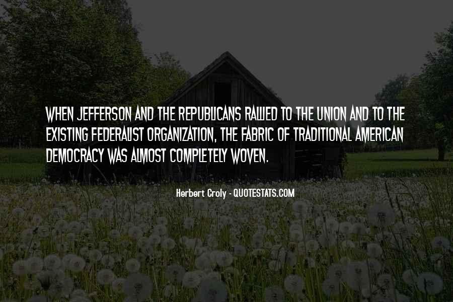 Jeffrey Swartz Quotes #537454