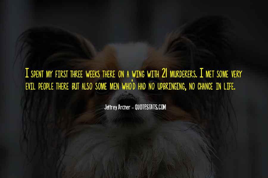Jeffrey Weeks Quotes #1306743