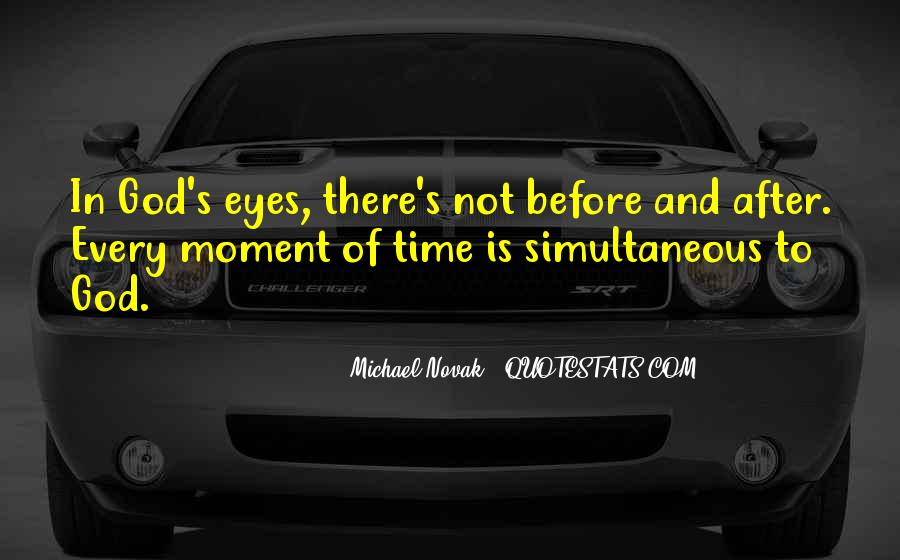 Quotes About Eyes And God #168849