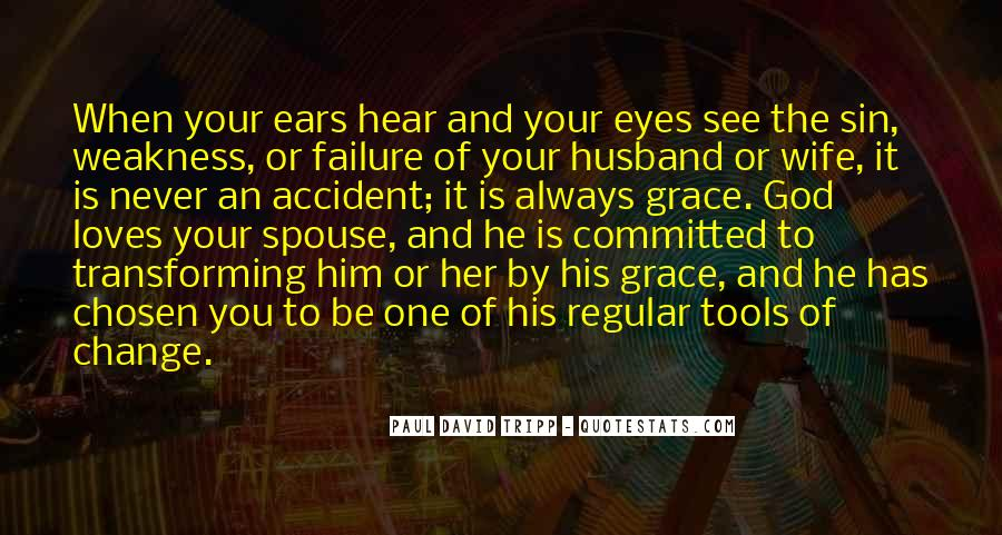 Quotes About Eyes And God #306943