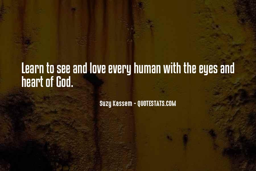 Quotes About Eyes And God #317614