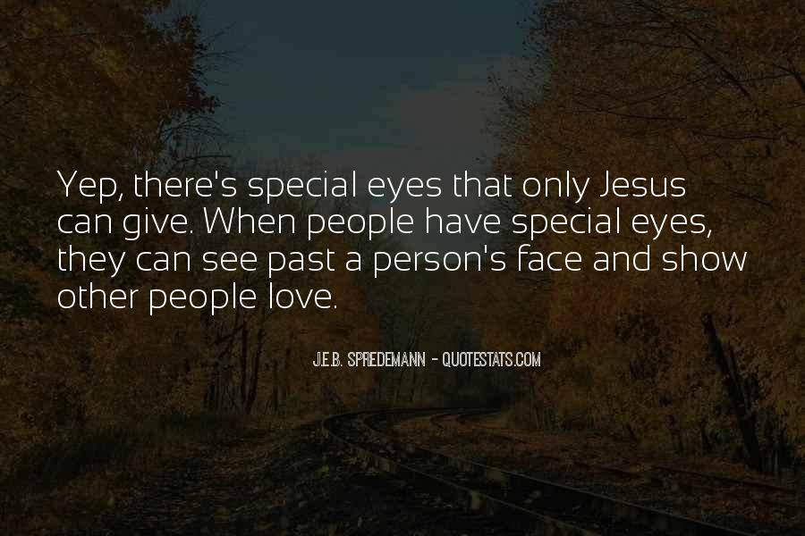 Quotes About Eyes And God #340926