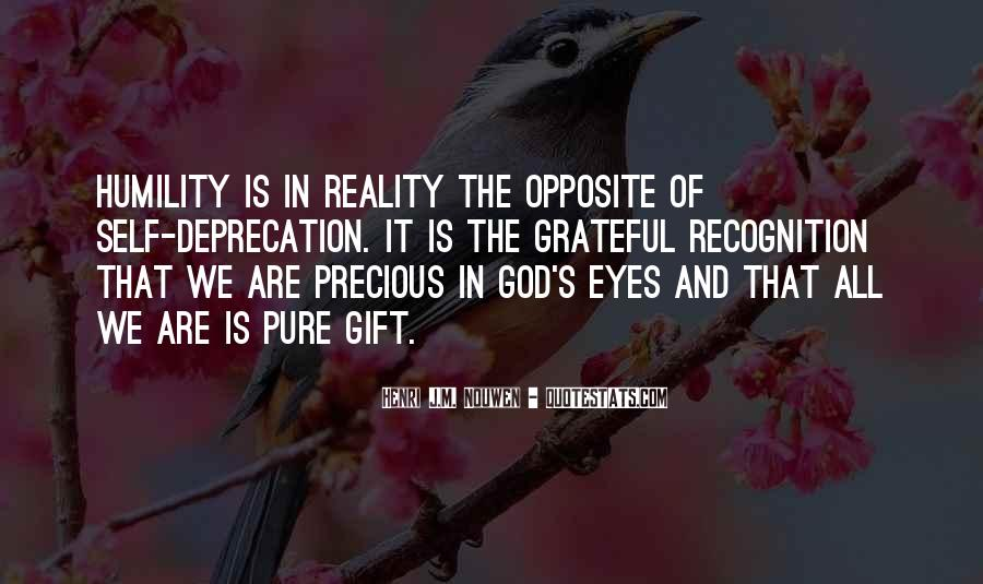 Quotes About Eyes And God #346652