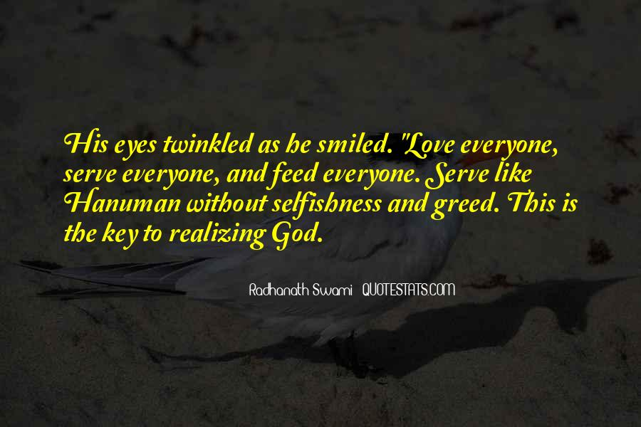 Quotes About Eyes And God #361045