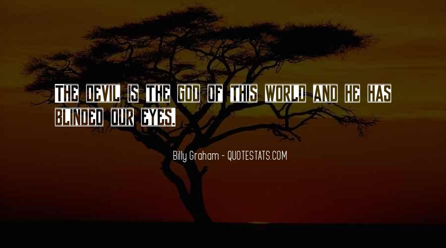 Quotes About Eyes And God #388628