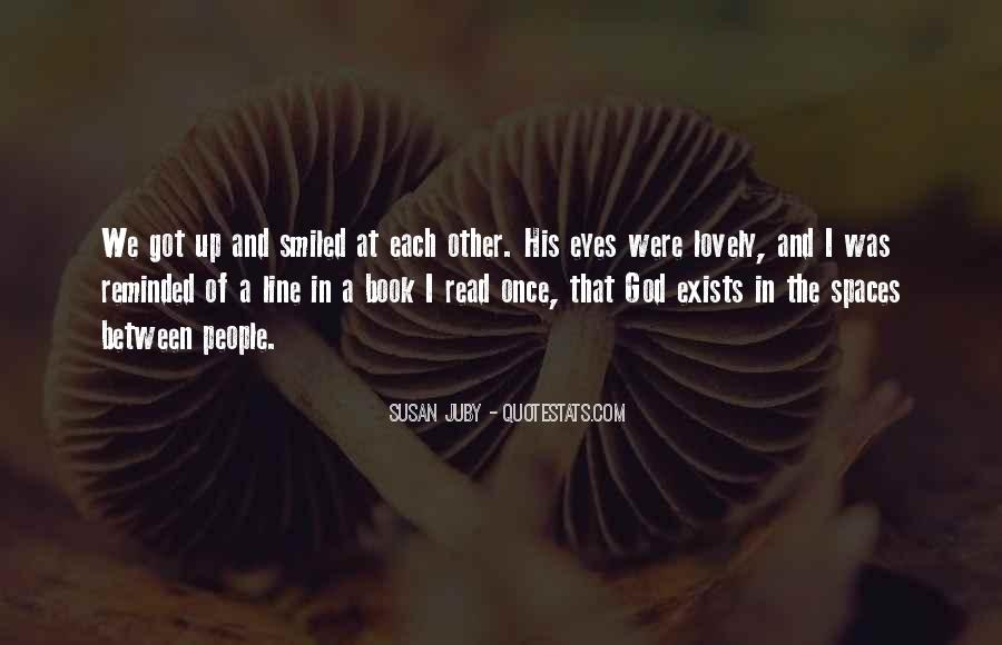 Quotes About Eyes And God #98768
