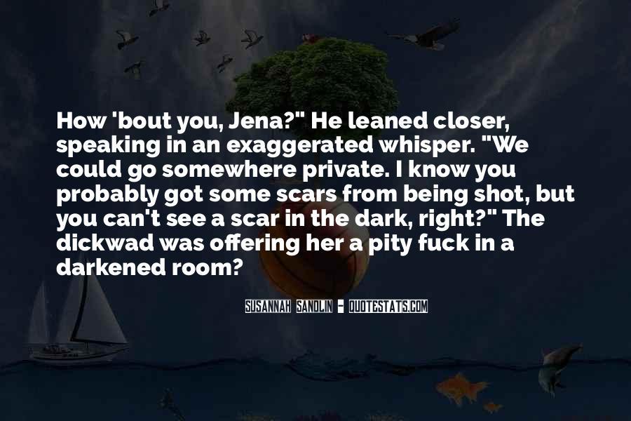 Jena 6 Quotes #1034278
