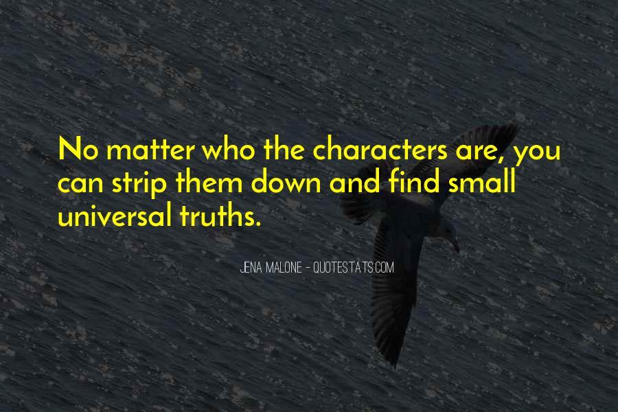 Jena 6 Quotes #40013