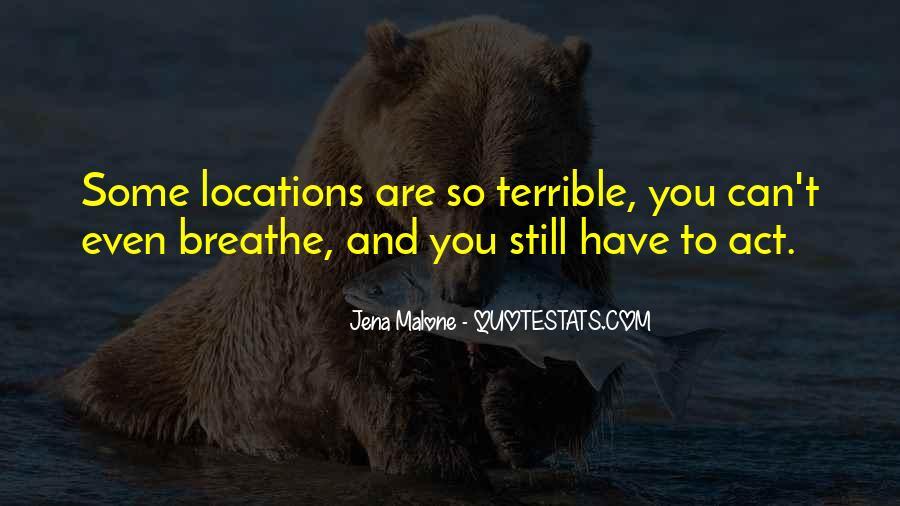 Jena 6 Quotes #533637