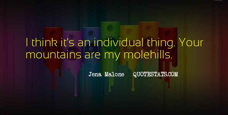 Jena 6 Quotes #557339