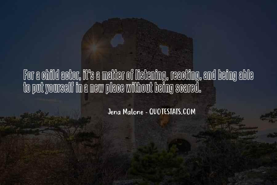 Jena 6 Quotes #843470