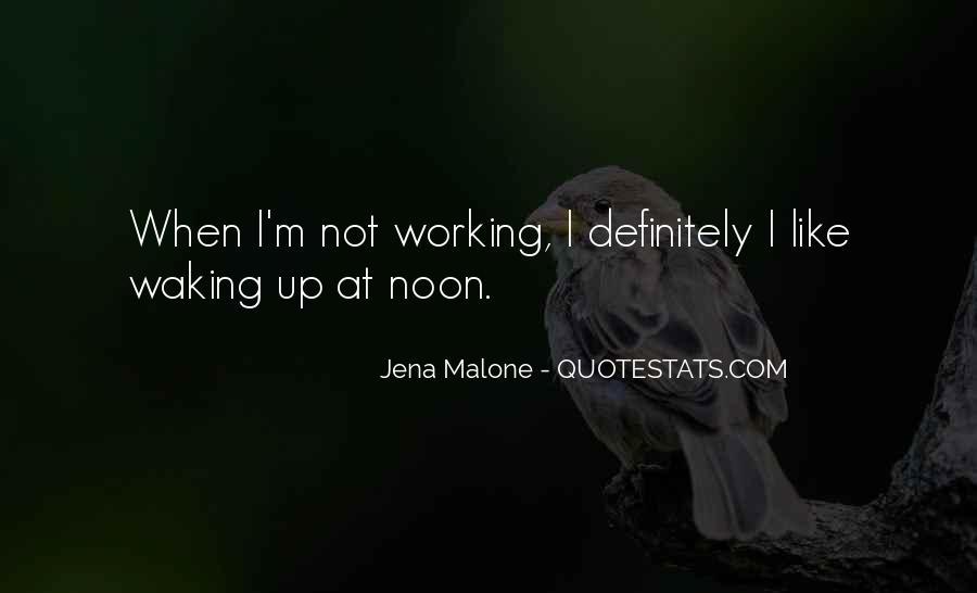 Jena 6 Quotes #885296
