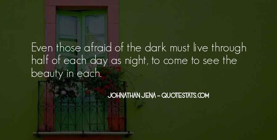 Jena 6 Quotes #917982