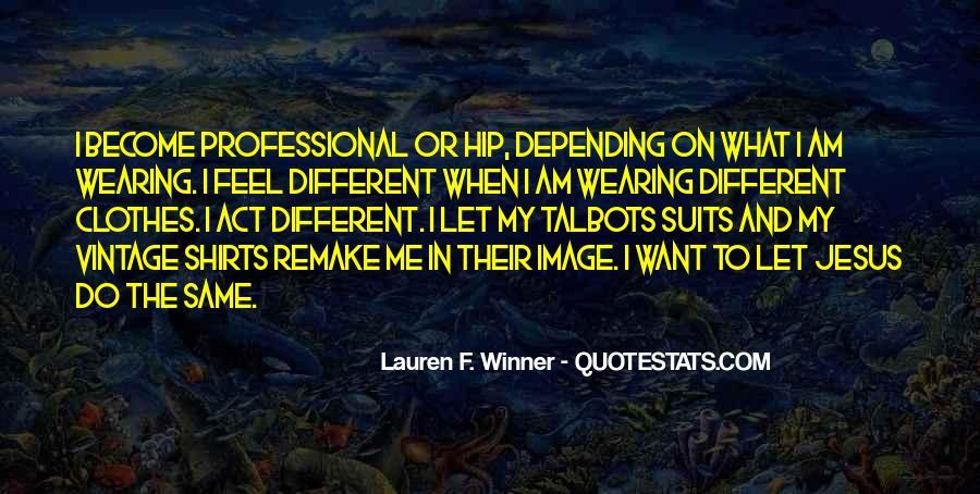 Jenelle Barbara Quotes #1670390