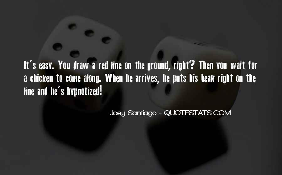 Jenna Rink Quotes #455229