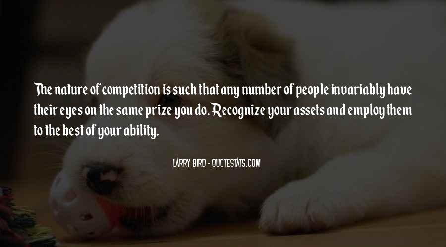 Quotes About Eye On The Prize #1220036