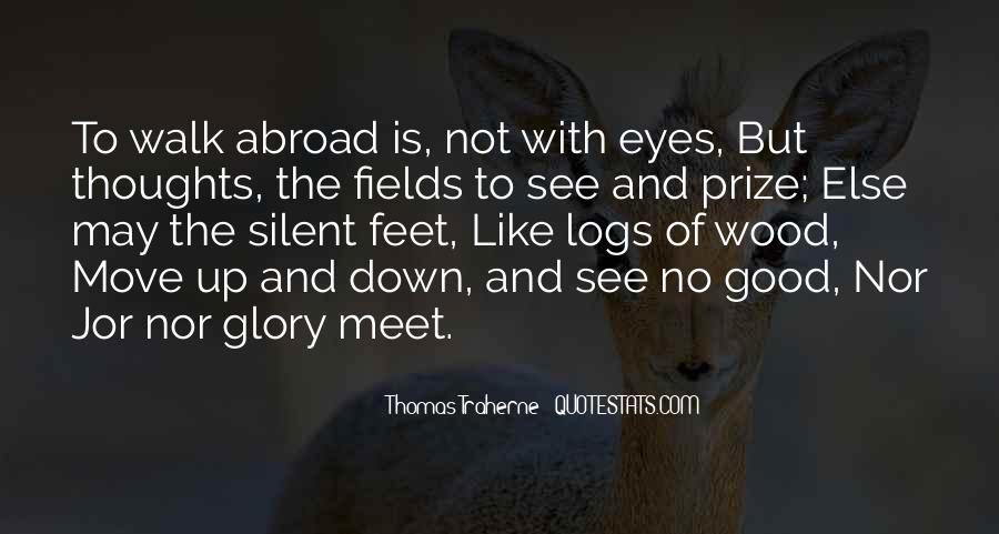 Quotes About Eye On The Prize #1429836