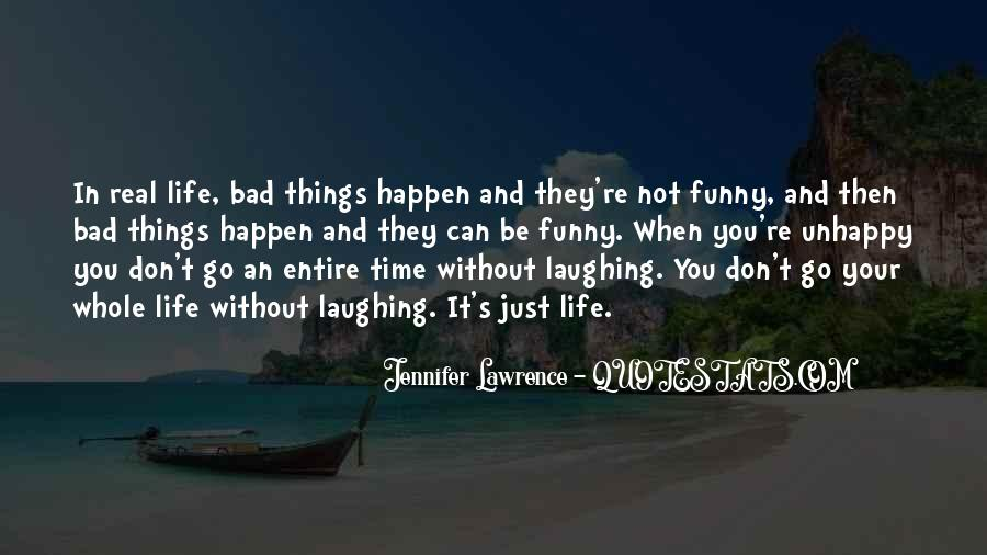 Jennifer Lawrence Funny Quotes #1543438