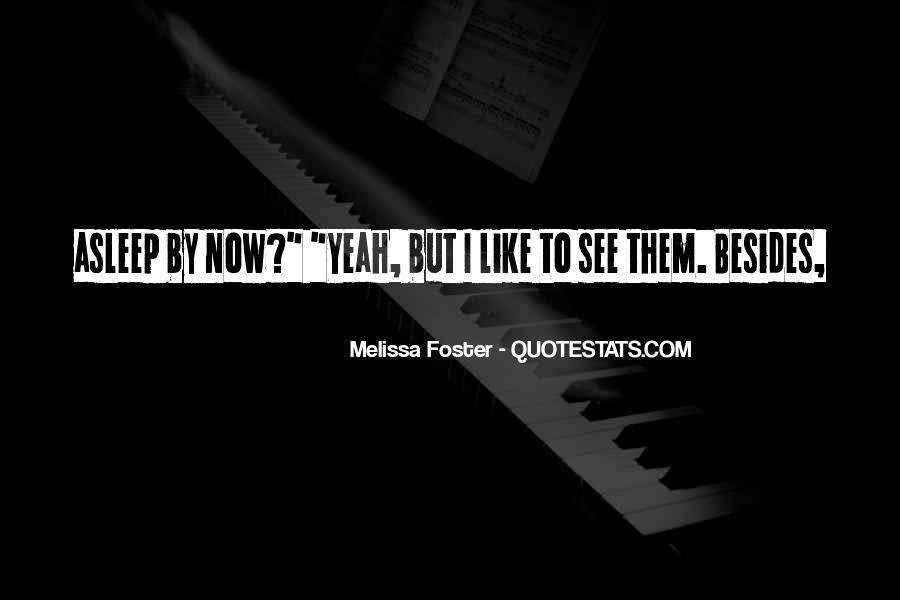 Jerome Fleishman Quotes #804132