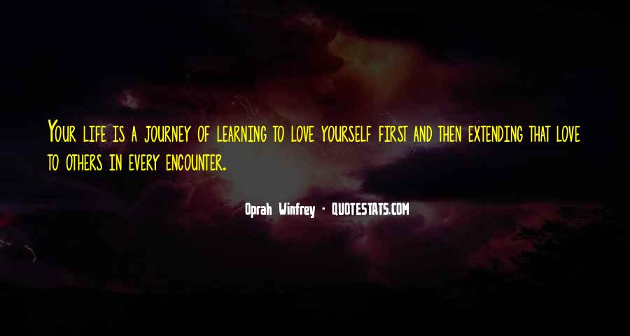 Quotes About Extending Love #893019