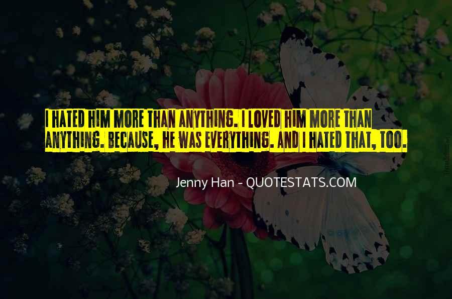 Jess Misfits Quotes #1092538