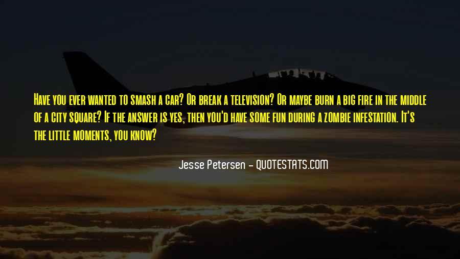 Jesse D'amato Quotes #1250868
