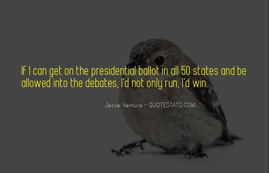 Jesse D'amato Quotes #141596