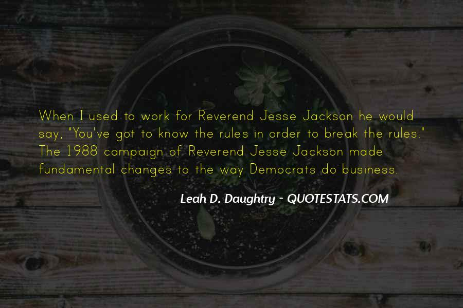 Jesse D'amato Quotes #1715324