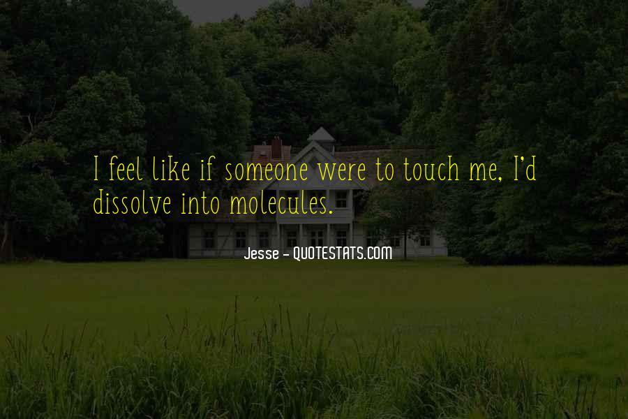 Jesse D'amato Quotes #1755282