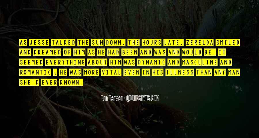 Jesse D'amato Quotes #22806