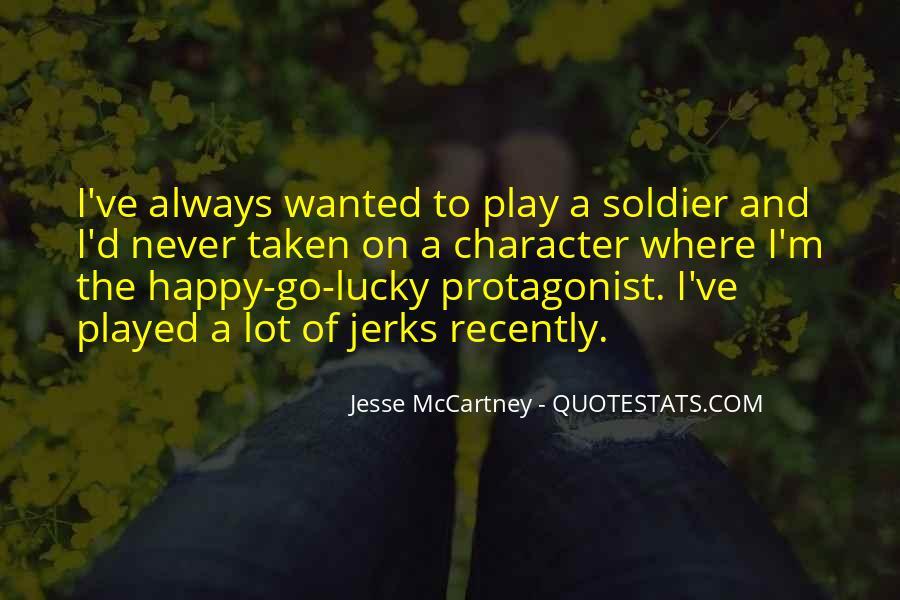 Jesse D'amato Quotes #382100