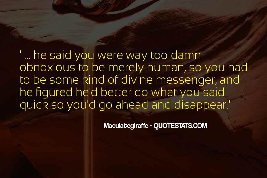 Jesse D'amato Quotes #520982