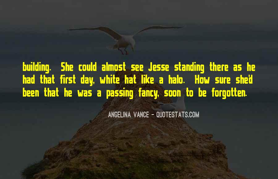 Jesse D'amato Quotes #658762