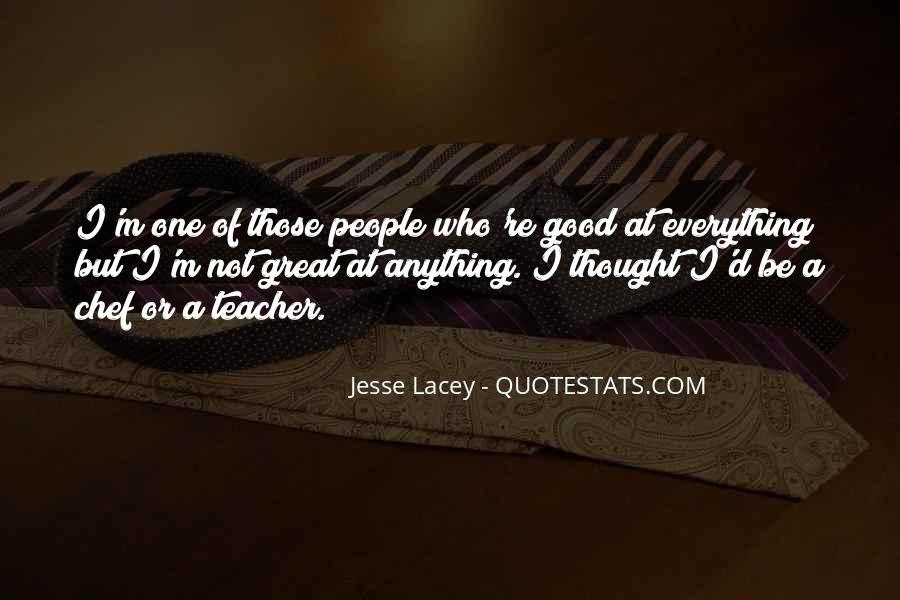 Jesse D'amato Quotes #799093