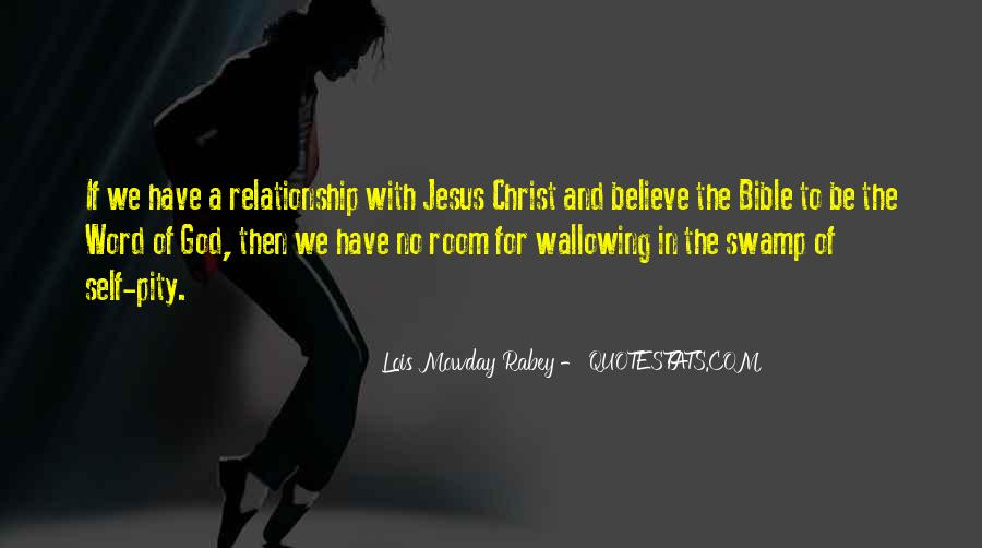 Jesus And Love Bible Quotes #151550
