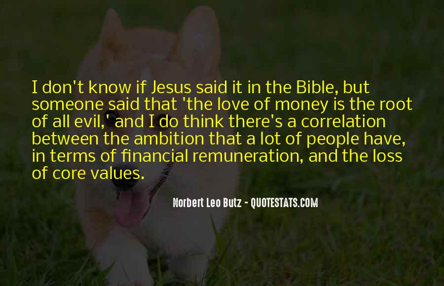 Jesus And Love Bible Quotes #264068