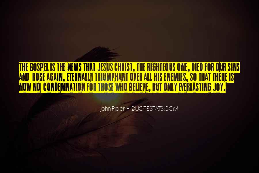 Jesus Christ Died For Us Quotes #897826