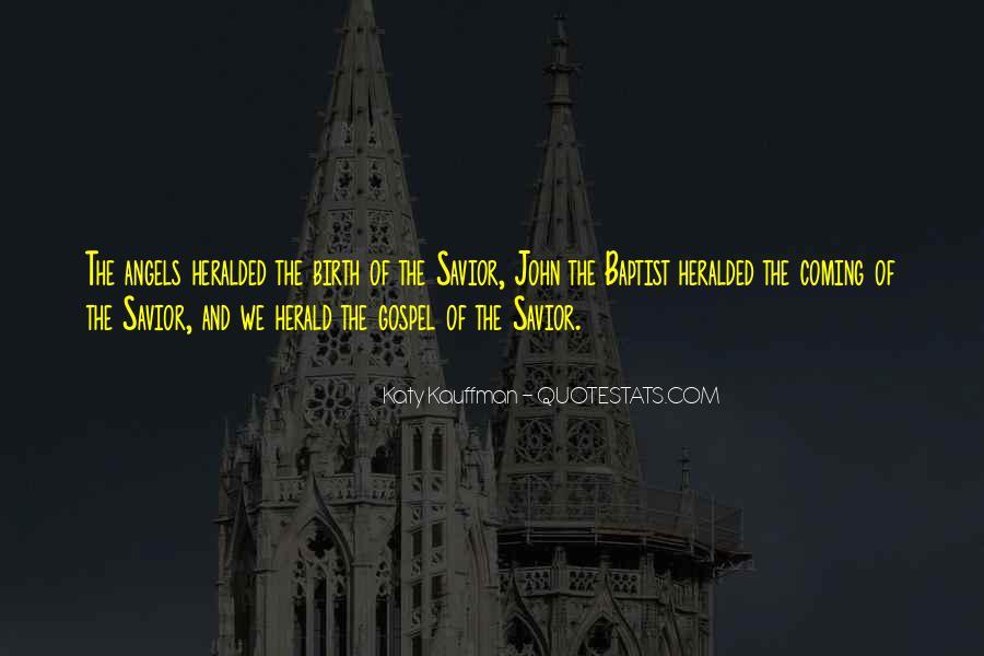 Jesus Christ My Savior Quotes #1343918