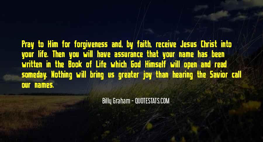 Jesus Christ My Savior Quotes #388944